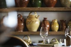 La Bouitte Restaurant René  Maxime Meilleur   © M. Cellard - Salle 11
