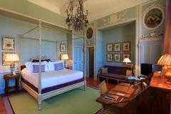 France, Bouches du Rhone (13), Rognes, Villa Baulieu