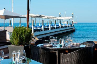Hôtel Martinez Cannes Week-ends de rêve