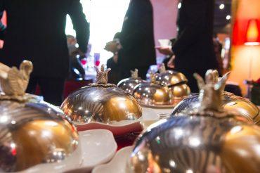 Georges Blanc cuisine restaurant Week-ends de rêve