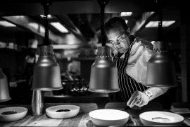 Emmanuel Renaut chef restaurant Week-ends de rêve