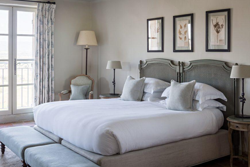 Hôtel Crillon le Brave chambre Week-ends de rêve