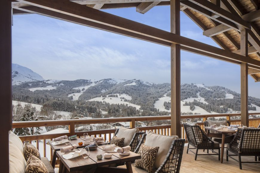 Four Seasons & Resorts Megève_(239) © Richard Waite