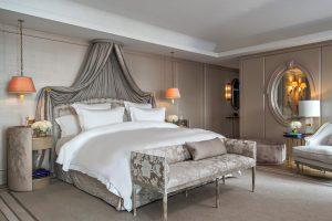 Hôtel de Crillon chambre Week-ends-de-rêve