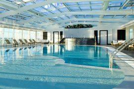 Miramar la Cigale piscine hôtel Week-ends de rêve