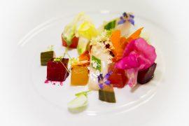 cuisine restaurant Pierre Gagnaire Week-ends de rêve