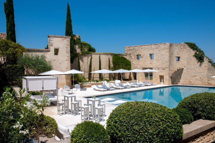 Le Vieux Castillon hôtel Week-ends de rêve