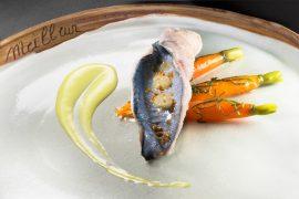 Cuisine Meilleur restaurant La Bouitte Week-ends de rêve