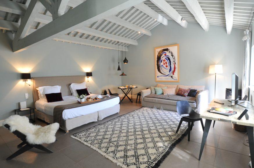 Mas de Peint - Manade Jacques BON Le loft