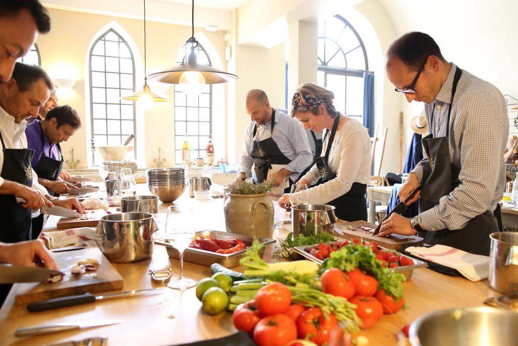 cuisine loisir wee-end