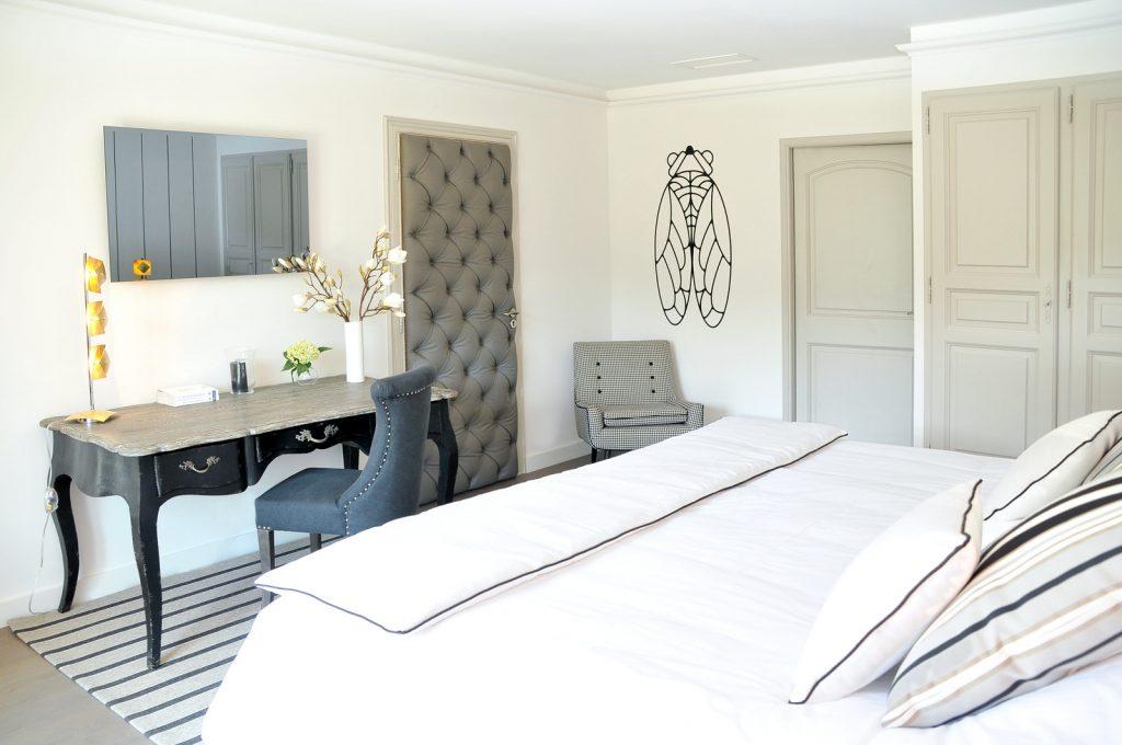 Chambre suite hôtel wee-end