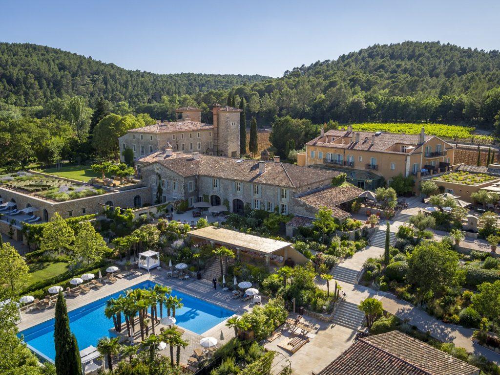 hotel chateau Berne wekk-ends de rêve